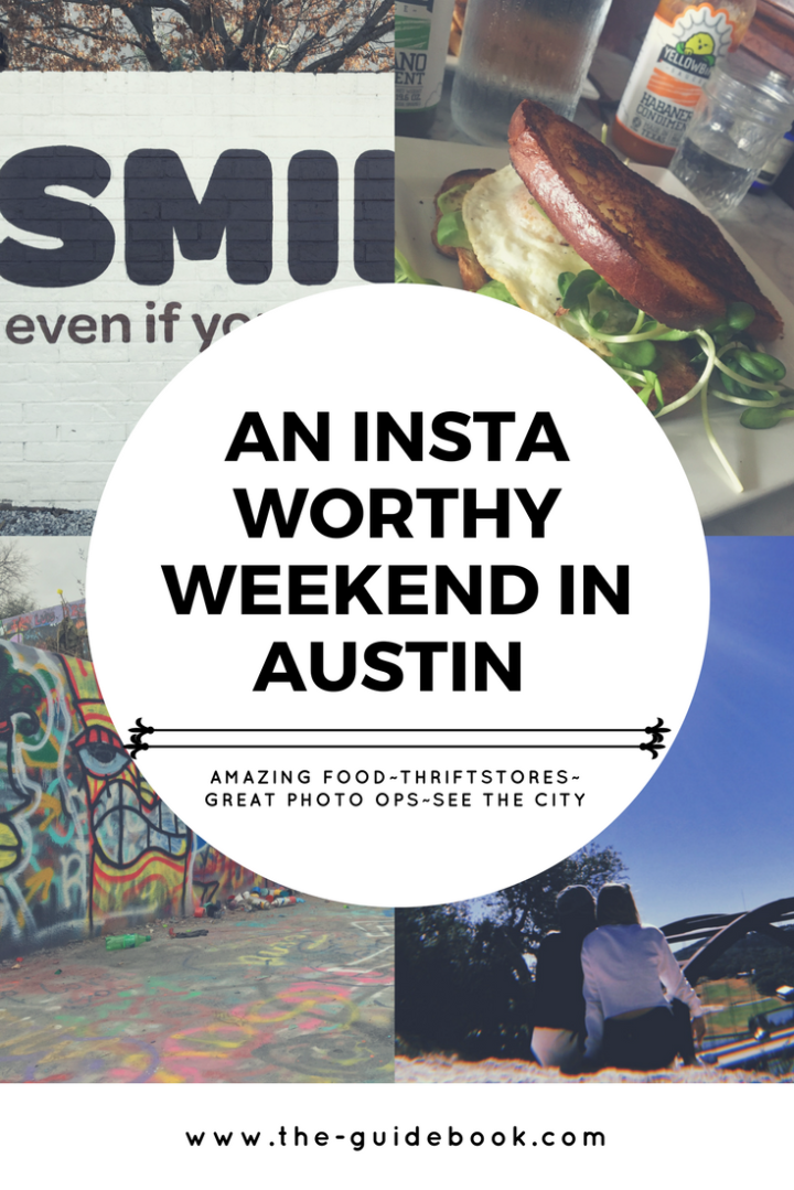Girl's Weekend in Austin