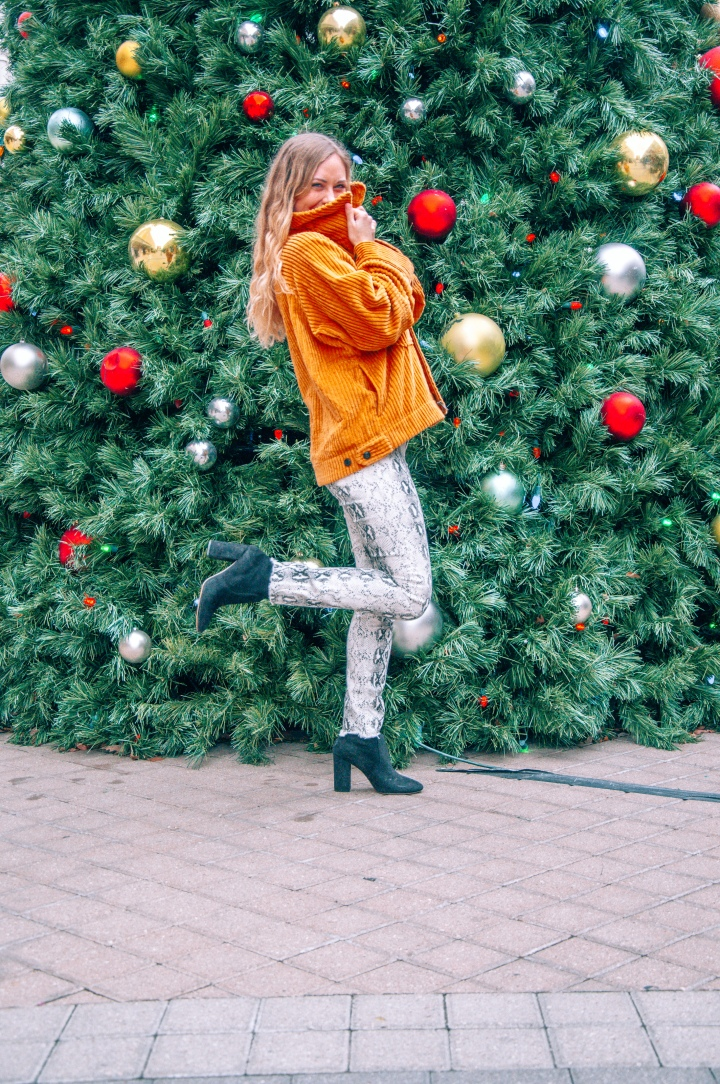 A Very Merry Christmas Outfit PLUS DISCOUNTCODE!!